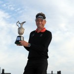 Langer completes record Senior Open victory