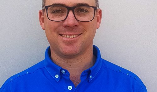 PGA Professional of the Month: Lee Hunt, Bankstown