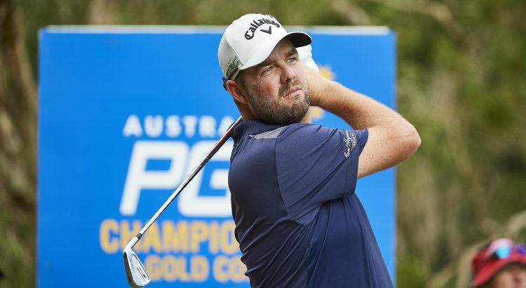 Leishman helps launch 2018 Australian PGA Championship