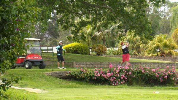 Sapphire Coast Golf School / Eden Gardens