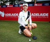 Women's Australian Open to stay in Adelaide
