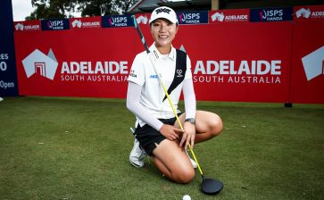 Women's Australian Open to stay in Adelaide