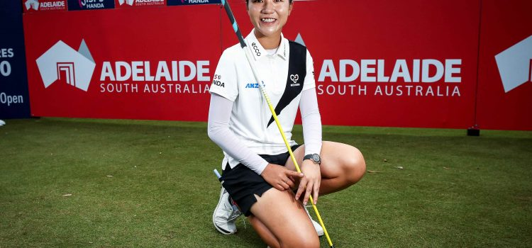 ISPS Handa Women's Australian Open dates, venues locked in Adelaide