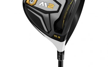 We Tried It: TaylorMade M2 Family