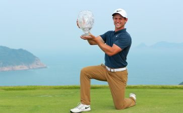 Marchesani captures Clearwater Bay Open