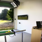 High-tech golf studio installations like the new Bolton Performance Golf studio at Rosebud Country Club are changing the face of golf instruction and clubfitting