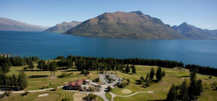 The real Zeal: Great golf in New Zealand