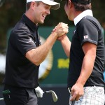 A Manley-Day at World Cup of Golf; Australia on top