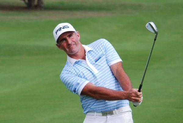 Matt Millar (Photo: PGA of Australia)