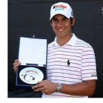 Matteo Manassero to join Donald, Poulter and Appleby at JBWere Masters