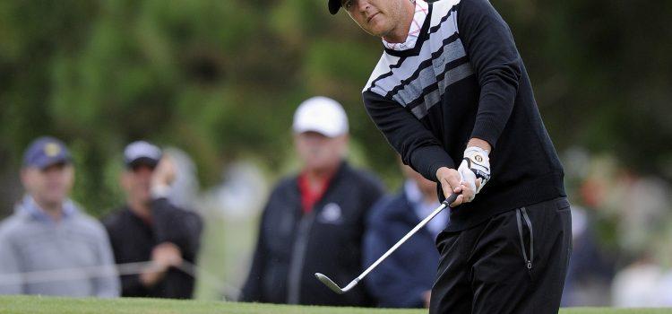 Jones' Journey: Matt and Melissa Jones discuss the daily grind of a PGA Tour pro