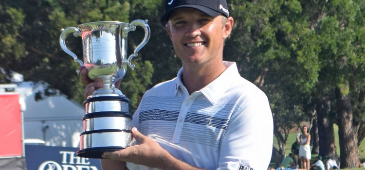 Jones clinches Aussie Open victory