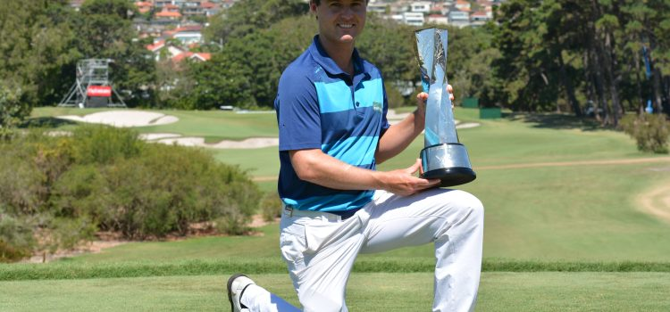 Griffin captures OneAsia OOM, sets sights high for 2014
