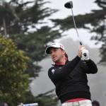 McDowell triumphs again in California