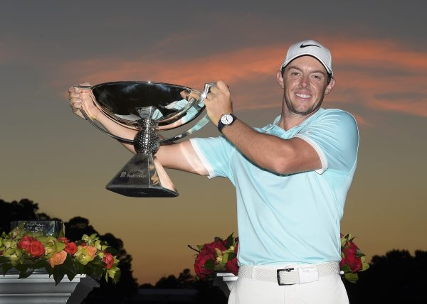 Rory McIlroy (Photo by Stan Badz/PGA TOUR)