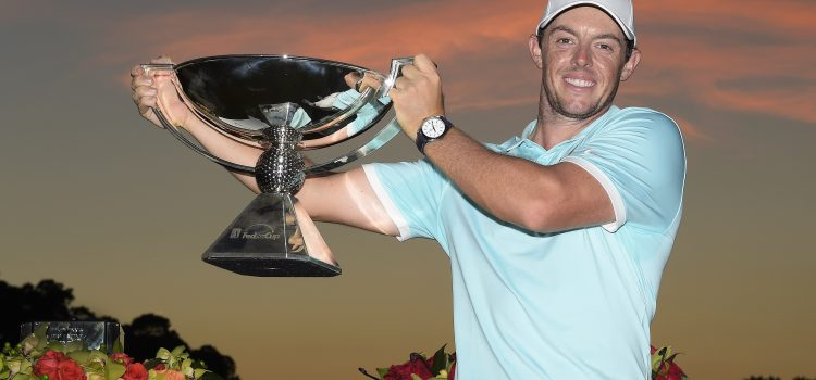 2017 FedEx Cup Playoffs preview