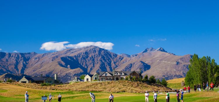 Volunteers wanted for ISPS Handa New Zealand Open golf tournament