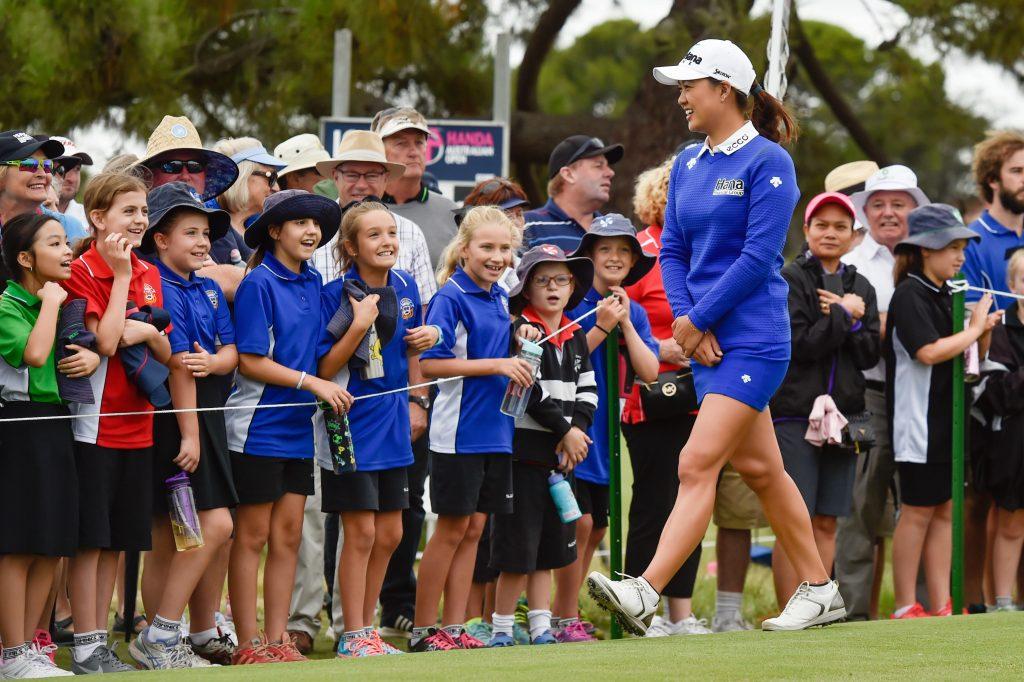 Photo: Golf Australia