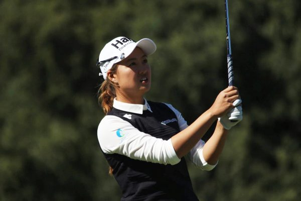 Minjee Lee (photo Golf Australia)