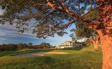 Club of the Month: Monash Country Club