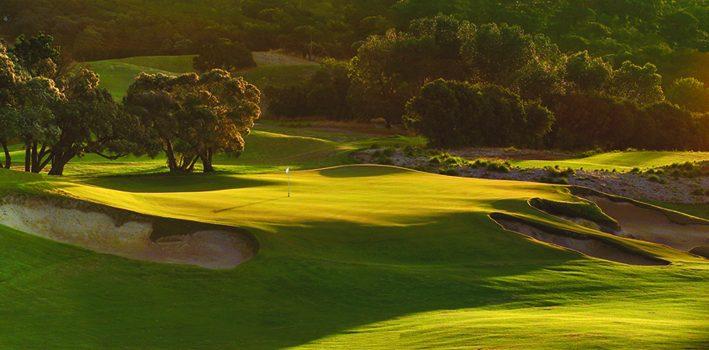 The Mornington Peninsula: Australia's Golfing Playground