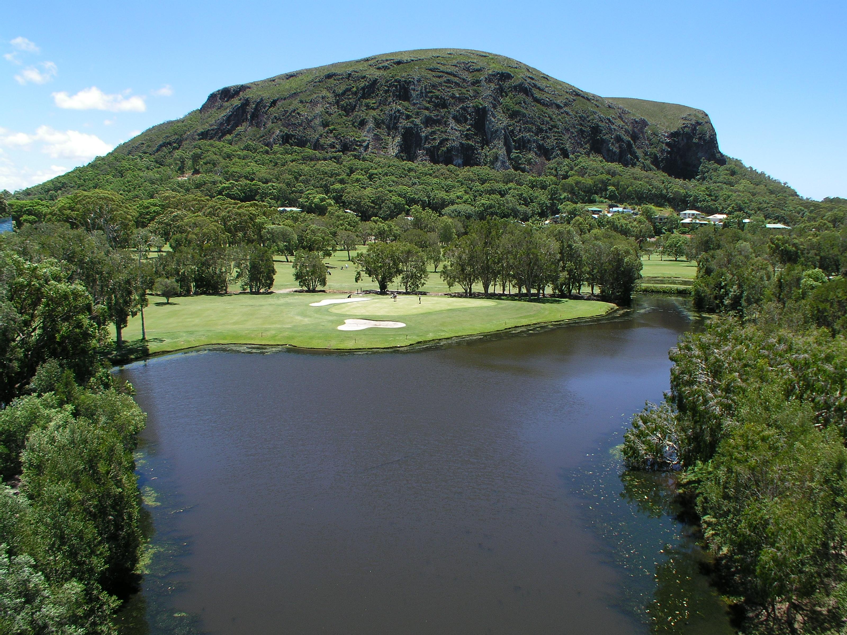 Mt. Coolum Golf Club (4)