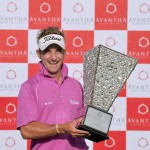 Jbe Kruger (Photo by Paul Lakatos/Asian Tour)