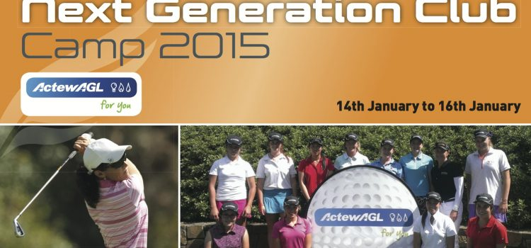 The next generation camp