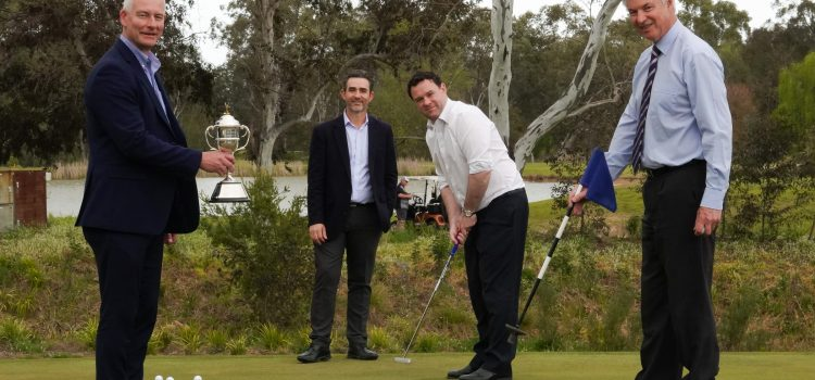 NSW Government commits to NSW Senior Open