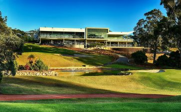 Club News: Nelson Bay, Nudgee, Yamba, Cool Tweed and the China Golf boom