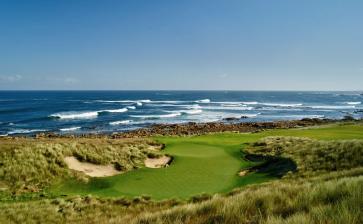 King Island – Australia's newest golf destination