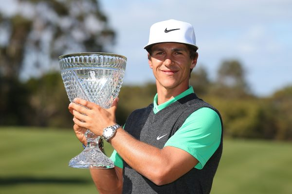 Thorbjorn Olesen (Photo by Paul Kane/Getty Images)