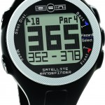 On-Pin GPS Watch