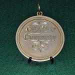 National Sports Museum celebrates Peter Thomson's British Open glory