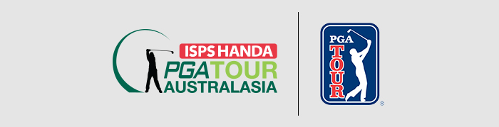 PGA TOUR and ISPS HANDA PGA Tour of Australasia announce cooperation agreement
