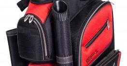 WIN: A full set of PGF Status SP1 golf clubs plus cart bag