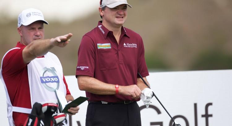 Colsaerts, Lawrie bound for Australian Open