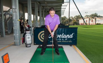 What TrackMan has taught us about driving the ball