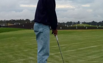 Two critical tips to improve your putting