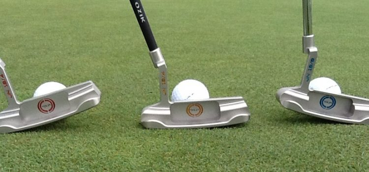 The effects of an incorrect lie angle on your putter