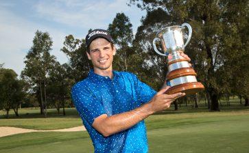 Zunic survives a thrilling finish to win the Isuzu Queensland Open