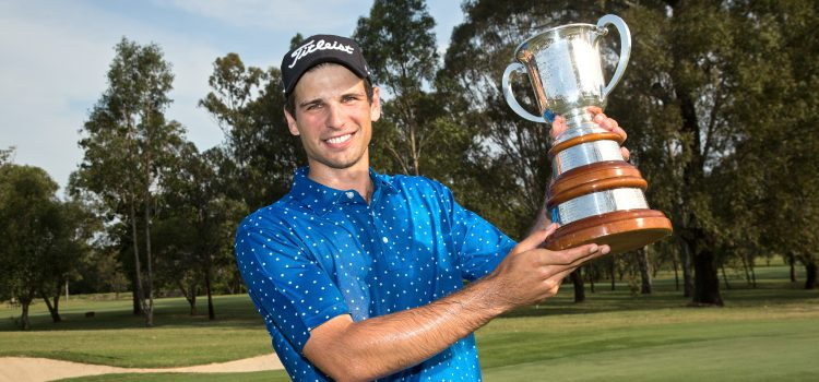 Zunic survives a thrilling finish to win the Isuzu Queensland Open