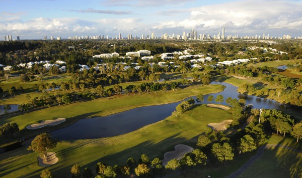 Graham Marsh Golf Design to redevelop RACV Royal Pines Resort
