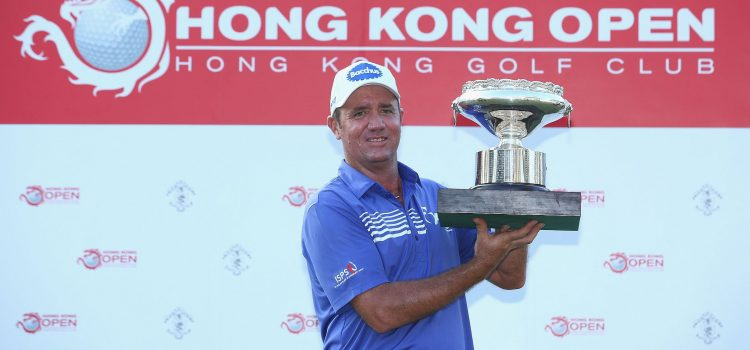 Hend captures Hong Kong Open