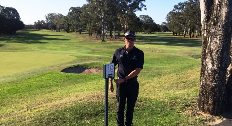 Redcliffe solves pace of play issue