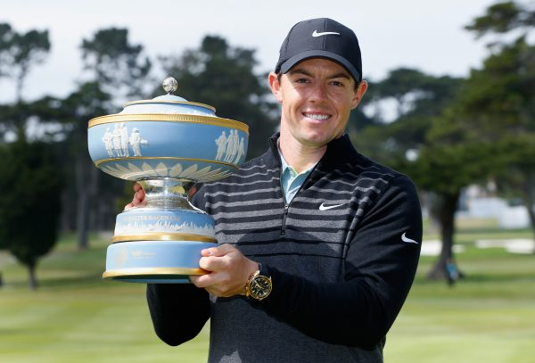 Rory McIlroy (Photo: Getty Images)