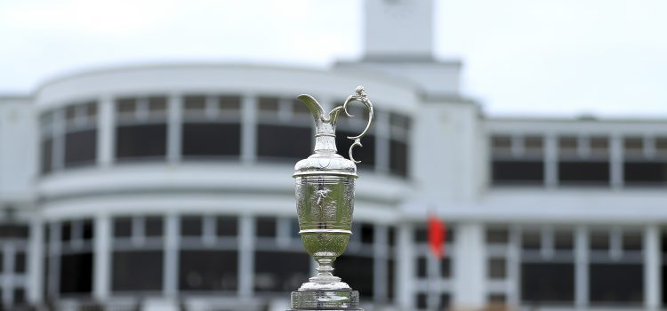 Aussie first round tee times, stats at The Open 2017