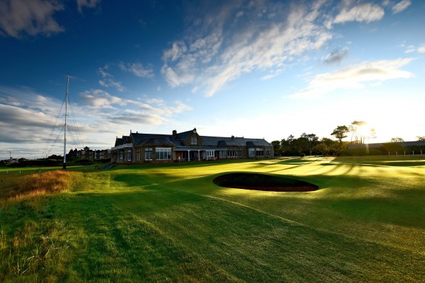 Royal Troon (Photo courtesy The R&A. Getty)