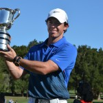 Rory reigns at Royal Sydney