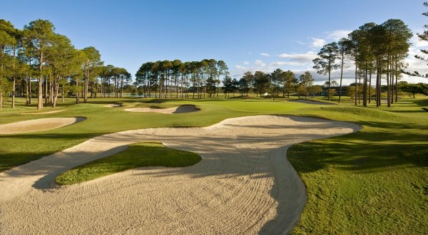 SCGCC-The Pines 16th a